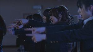 AKB48 35th-07. KONJO.mkv - 00061