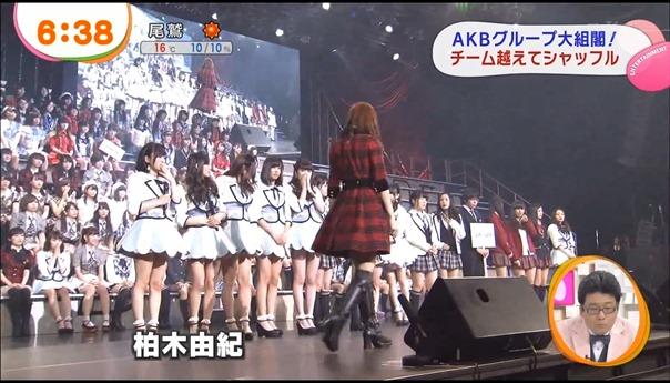 AKB48グループ 大組閣祭り - YouTube.mp4 - 00001