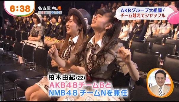 AKB48グループ 大組閣祭り - YouTube.mp4 - 00008