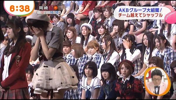 AKB48グループ 大組閣祭り - YouTube.mp4 - 00014