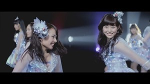 MV】高嶺の林檎 _ NMB48 [公式] (Short ver.) - YouTube.mp4 - 00005