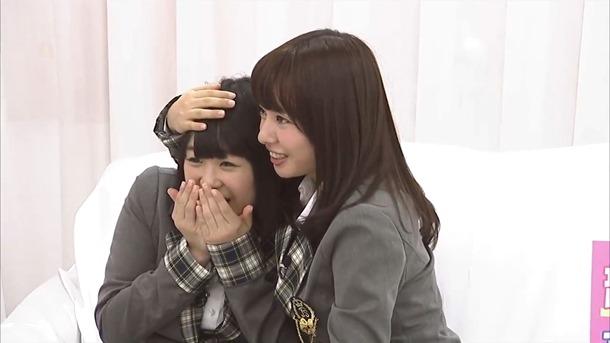 NMB48ch りぃちゃん24時間テレビ「ななたんのキュンキュンさせて」 140205 - YouTube.mp4 - 00108