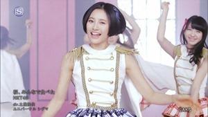 [PV] (2014.03.12) HKT48 - Sakura, Minna de Tabeta (full ver.) (1440x1080i H.264 AAC SSTV HD).ts - 00007