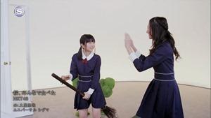 [PV] (2014.03.12) HKT48 - Sakura, Minna de Tabeta (full ver.) (1440x1080i H.264 AAC SSTV HD).ts - 00027