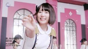 [PV] (2014.03.12) HKT48 - Sakura, Minna de Tabeta (full ver.) (1440x1080i H.264 AAC SSTV HD).ts - 00067
