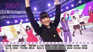 140301 AKB48 SHOW! ep19 (Nogizaka46 SHOW!).mp4 - 00051