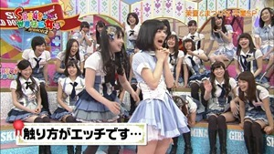 [2014-03-19]SKE48 no sekai seifuku joshi Season 2 [CTV][MPEG-TS].ts - 00037
