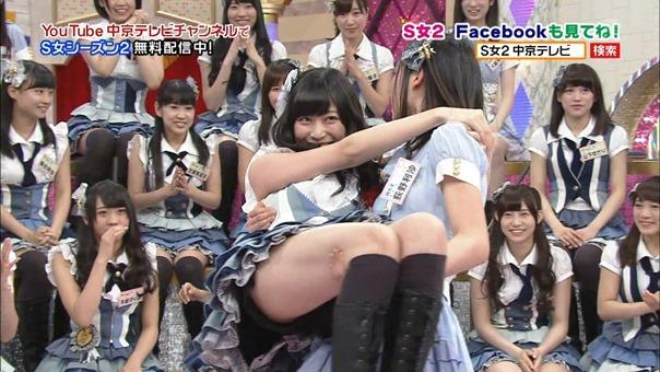 [2014-03-19]SKE48 no sekai seifuku joshi Season 2 [CTV][MPEG-TS].ts - 00051