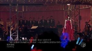 Kashiwagi Yuki 3rd Solo Live - Shortcake (M ON!).mp4 - 00001