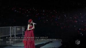 Kashiwagi Yuki 3rd Solo Live - Shortcake (M ON!).mp4 - 00002