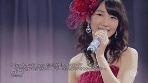 Kashiwagi Yuki 3rd Solo Live - Shortcake (M ON!).mp4 - 00007