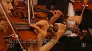 Kashiwagi Yuki 3rd Solo Live - Shortcake (M ON!).mp4 - 00009