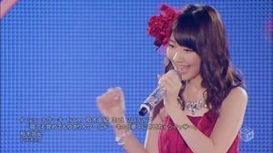 Kashiwagi Yuki 3rd Solo Live - Shortcake (M ON!).mp4 - 00012