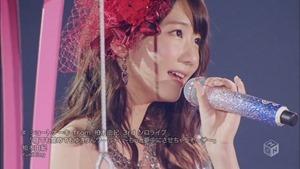 Kashiwagi Yuki 3rd Solo Live - Shortcake (M ON!).mp4 - 00013