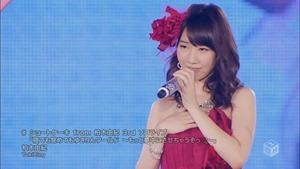 Kashiwagi Yuki 3rd Solo Live - Shortcake (M ON!).mp4 - 00016