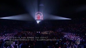 Kashiwagi Yuki 3rd Solo Live - Shortcake (M ON!).mp4 - 00017