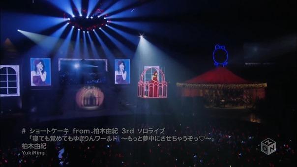 Kashiwagi Yuki 3rd Solo Live - Shortcake (M ON!).mp4 - 00018
