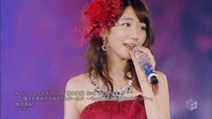 Kashiwagi Yuki 3rd Solo Live - Shortcake (M ON!).mp4 - 00020