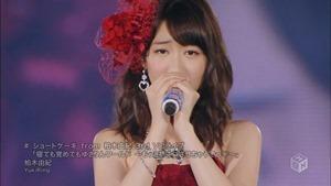 Kashiwagi Yuki 3rd Solo Live - Shortcake (M ON!).mp4 - 00022