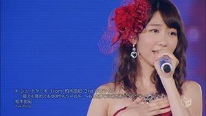 Kashiwagi Yuki 3rd Solo Live - Shortcake (M ON!).mp4 - 00023