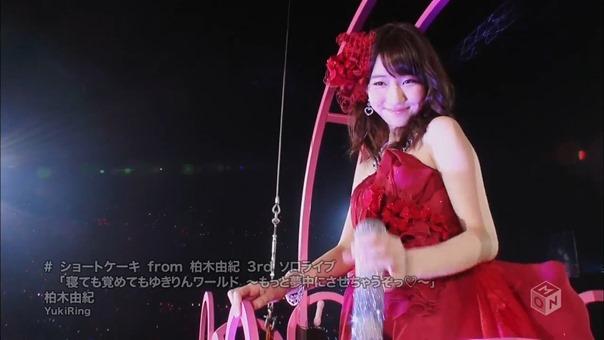 Kashiwagi Yuki 3rd Solo Live - Shortcake (M ON!).mp4 - 00026