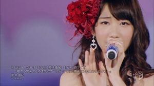 Kashiwagi Yuki 3rd Solo Live - Shortcake (M ON!).mp4 - 00030