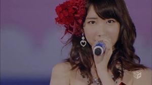 Kashiwagi Yuki 3rd Solo Live - Shortcake (M ON!).mp4 - 00033