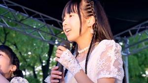 えんじぇるぷっち☆(青SHUN学園)-「星屑のディスタンス」 北大祭 (13 06 07) - YouTube.mp4 - 00037