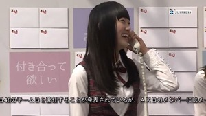 乃木坂生駒に、まゆゆが「絶対に守るから!」 - YouTube.mp4 - 00006