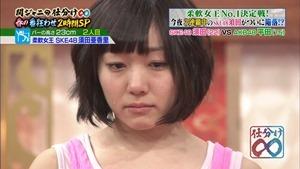 140405 Kanjani no Shiwake 8 (Hirata Rina, Minegishi Minami, Suda Akari).mp4 - 00041