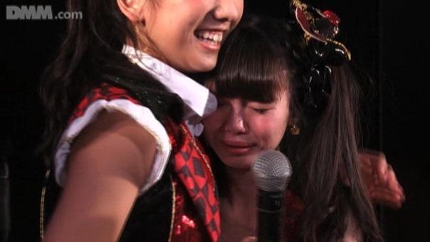 AKB48 140423 UBW LOD 1800 (Senshuuraku).wmv - 00131