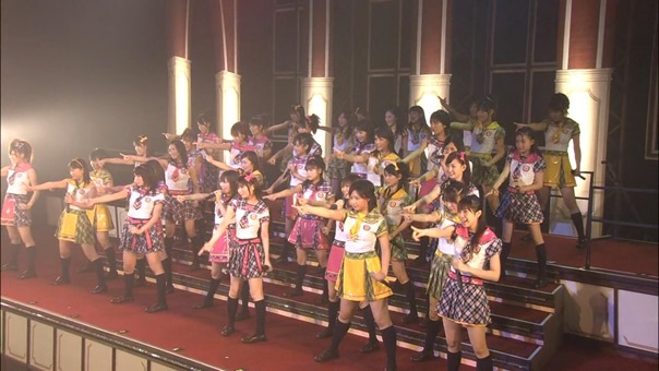 AKB48 First Live Concert Normal Version 720P.mkv_snapshot_00.03.43_[2014.04.22_12.47.11]