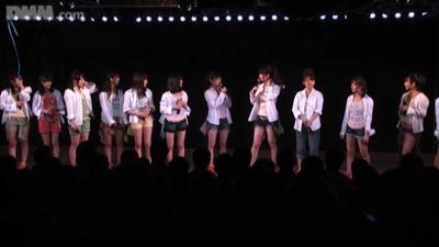 AKB48 140505 B3R LOD 1800 (Watanabe Mayu BD).wmv - 00107