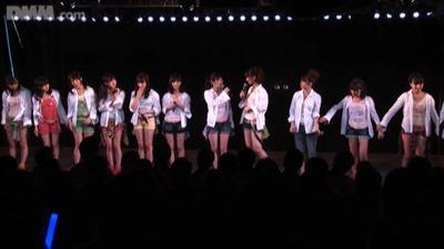 AKB48 140505 B3R LOD 1800 (Watanabe Mayu BD).wmv - 00111