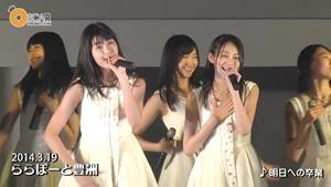 X21「『明日への卒業』発売記念LIVE ~ダイジェスト総集編~」 - YouTube.mp4 - 00035