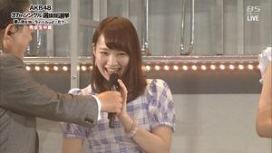 2014-06-07_[生]AKB48 37thシングル選抜総選挙 完全生中継_BSスカパー!.ts - 00186