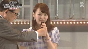 2014-06-07_[生]AKB48 37thシングル選抜総選挙 完全生中継_BSスカパー!.ts - 00191