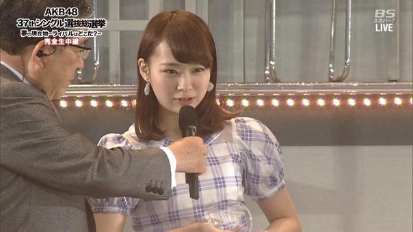 2014-06-07_[生]AKB48 37thシングル選抜総選挙 完全生中継_BSスカパー!.ts - 00192