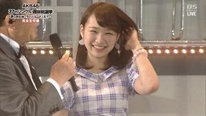 2014-06-07_[生]AKB48 37thシングル選抜総選挙 完全生中継_BSスカパー!.ts - 00195