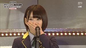 2014-06-07_[生]AKB48 37thシングル選抜総選挙 完全生中継_BSスカパー!.ts - 00366