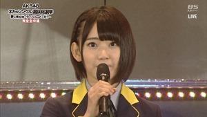 2014-06-07_[生]AKB48 37thシングル選抜総選挙 完全生中継_BSスカパー!.ts - 00386