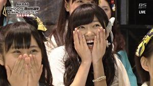 2014-06-07_[生]AKB48 37thシングル選抜総選挙 完全生中継_BSスカパー!.ts - 00387