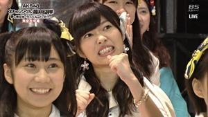 2014-06-07_[生]AKB48 37thシングル選抜総選挙 完全生中継_BSスカパー!.ts - 00388