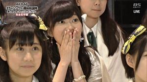2014-06-07_[生]AKB48 37thシングル選抜総選挙 完全生中継_BSスカパー!.ts - 00399