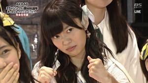 2014-06-07_[生]AKB48 37thシングル選抜総選挙 完全生中継_BSスカパー!.ts - 00404