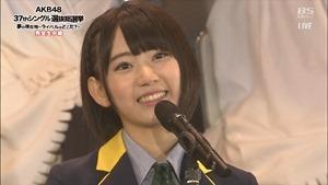 2014-06-07_[生]AKB48 37thシングル選抜総選挙 完全生中継_BSスカパー!.ts - 00408