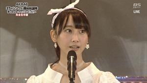 2014-06-07_[生]AKB48 37thシングル選抜総選挙 完全生中継_BSスカパー!.ts - 00431