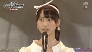 2014-06-07_[生]AKB48 37thシングル選抜総選挙 完全生中継_BSスカパー!.ts - 00433