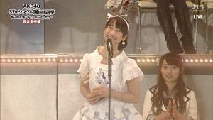 2014-06-07_[生]AKB48 37thシングル選抜総選挙 完全生中継_BSスカパー!.ts - 00444