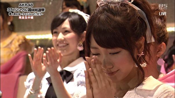 2014-06-07_[生]AKB48 37thシングル選抜総選挙 完全生中継_BSスカパー!.ts - 00467